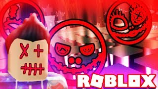 ROBLOX THE WITCHING HOUR Let's Play Gameplay Video