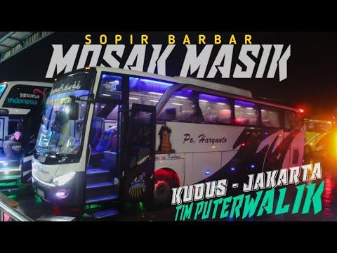 Mantan Artis Masih Suos?!! Ll Trip Report Po. Haryanto Kudus - Jakarta