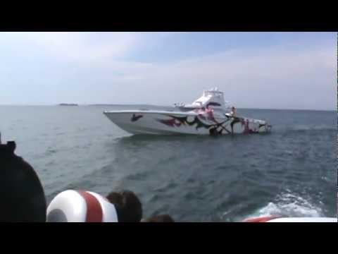 Panama Cigarette Top Gun and Spyder Pearl Islands 1