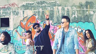 Fly Project - Get Wet | Teaser