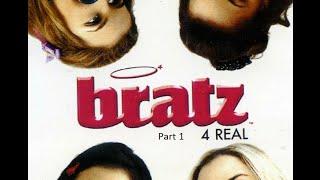 Bratz 4 Real/Реальные Девчонки PC Part/Часть 1