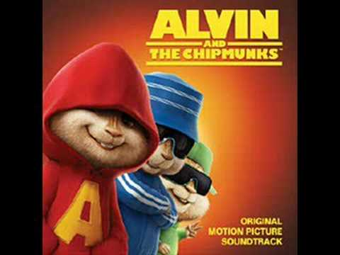Linkin Park - One Step closer Chipmunks