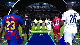 This video is the gameplay of barcelona vs napoli (2nd leg) champions league 2020, if you want to support on patreon , https://www.patreon.com/pesme, suggested videos, 1- uefa final ...