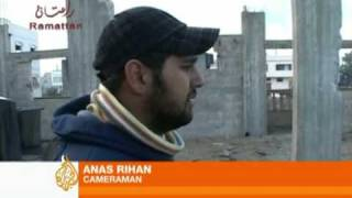 Destroyed homes greet returning Gazans  - 18 Jan 09 thumbnail