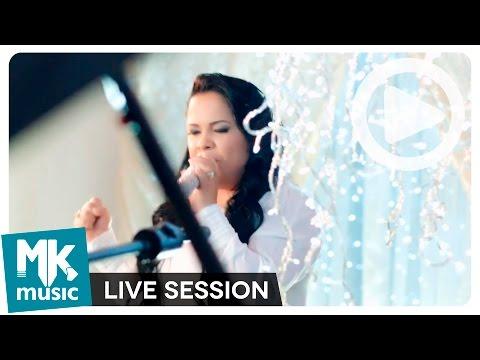 Minha Bênção - Cassiane (Live Session)