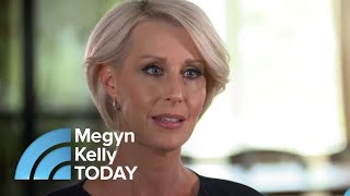Michelle Leclair Shares Her Story Of Leaving Scientology | Megyn Kelly TODAY thumbnail