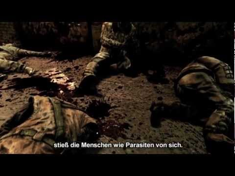 Metro: Last Night [Trailer] [English/German] [HD]