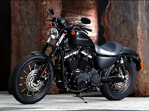 Harley Davidson Launches 3 New Bikes In India - YouTube