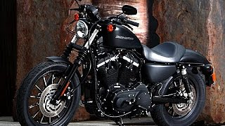 Harley Davidson Launches 3 New Bikes In India