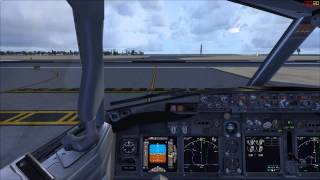 FSX using windows 8.1