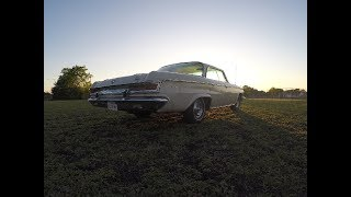 My 1964 Dodge custom 880 | Update #10 General Paint/fuel/electronic fixes!
