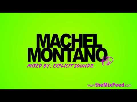 Dj Explicit Explicit Soundz Present Tripple M Machel Montano Mix [TRINIDAD CARNIVAL SOCA MIX]