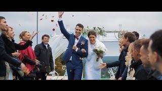 SDE Свадьба Анастасия и Александр 17.09.2016