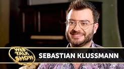 """Sebastian Klussmann: """"'Gefragt - Gejagt' ist eine ganz besondere Quizsendung!"""""""