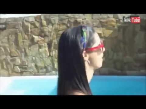 Novinhas Lindas no Funk na  piscina