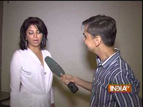 Exclusive Interview: Kavita Kaushik's (Chandramukhi Chautala) Birthday Bash - India TV