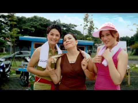 Iklan ILM Pemilu 2009 - Contreng Part 01