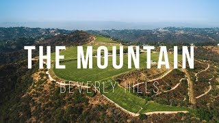 The Mountain of Beverly Hills