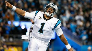 Cam Newton Flashback | 2015-16 MVP Highlights ᴴᴰ