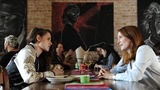 Kristen Stewart - Still Alice THE WAY WE WERE