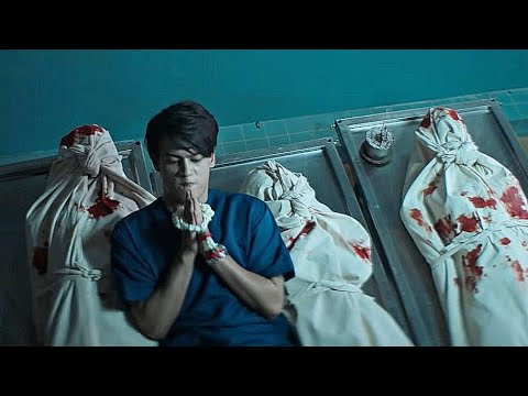 Download Ghost Lab (2021) Explained in Hindi   Thai Horror Film Ending Explained   Hollywood Explanations