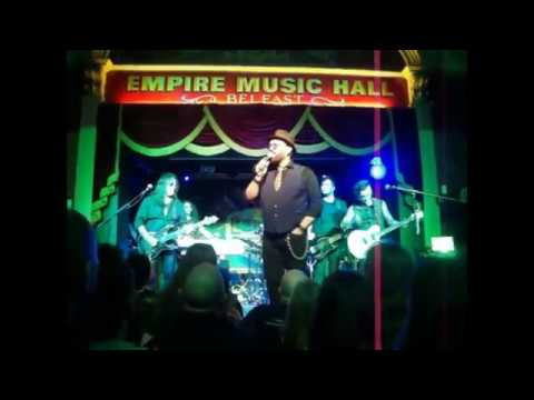 Geoff Tate - Silent Lucidity @The Empire Music Hall, Belfast
