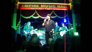 Geoff Tate - Silent Lucidity @The Empire Music Hall, Belfast 12/01/18