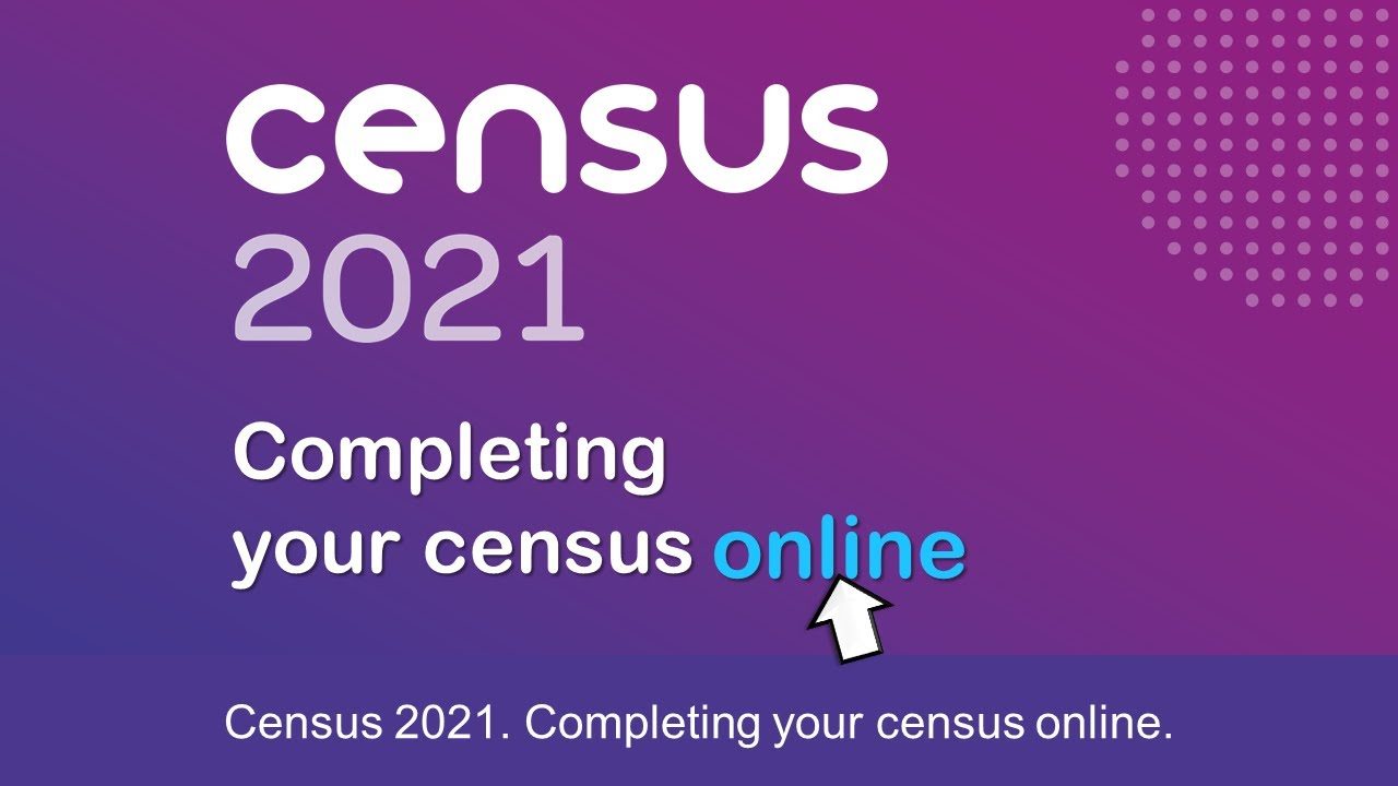 Dickson Encourages NI Households to Complete the Census by 21st March