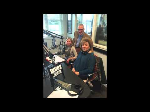 Greenburgh Library Interview