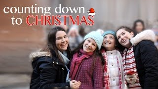 """""""Counting Down to Christmas"""" (A Christmas Story the Musical) COVER by Spirit YPC"""
