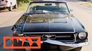 Fast N' Loud - Das Mustang-Drama