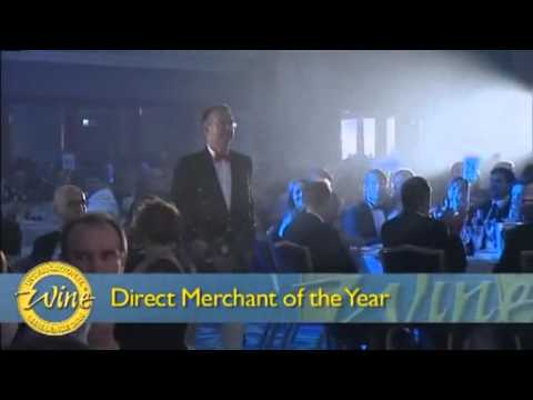 The Wine Society -IWC 2010 Direct Merchant of the Year