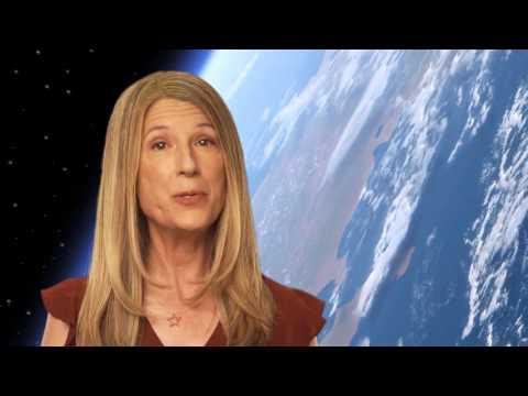 Soil Health PSA - Astronomer Dr. Laura Danly