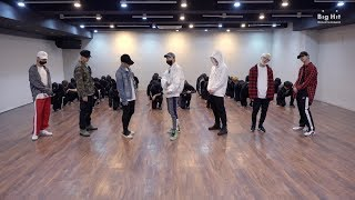 Gambar cover [CHOREOGRAPHY] BTS (방탄소년단) 'Golden Disk Awards 2018' Dance Practice #2018BTSFESTA