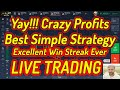 The Best Robot For IQ OPTION Never loss accurate 100% live ...