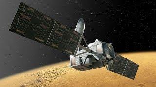 ExoMars 2016, en route vers Mars !