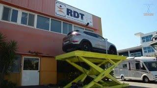 Ultimate Car Lift - Montauto fino a 4 Metri