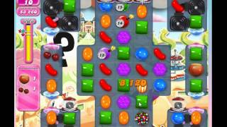 Candy Crush Saga Level 868 no Booster