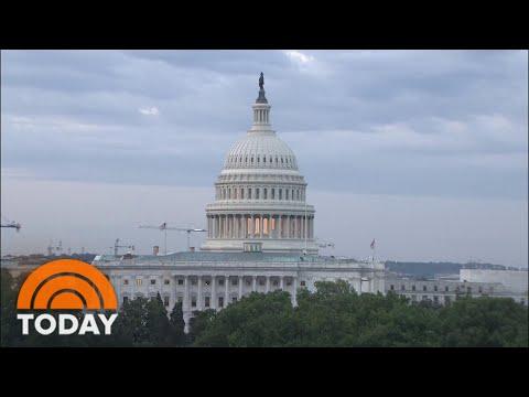 Bill To Make Washington, DC The 51st State Advances   TODAY