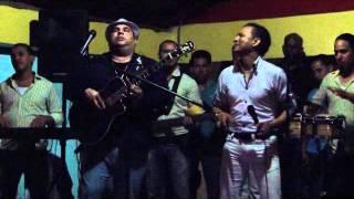 Wilman Peña Y El Chaval De La Bachata