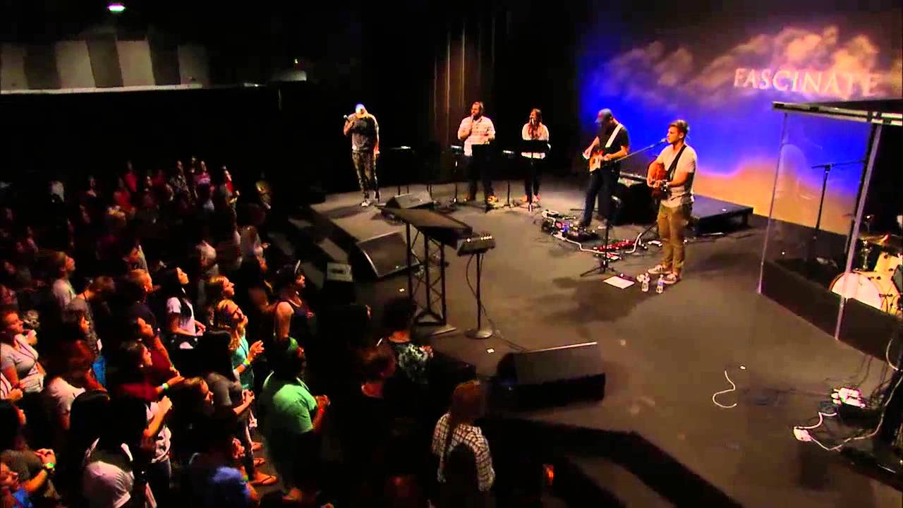 My Love Over You (Spontaneous)/ Cory Asbury / Fascinate 2015 / International  House Of Prayer Worship   YouTube Part 23