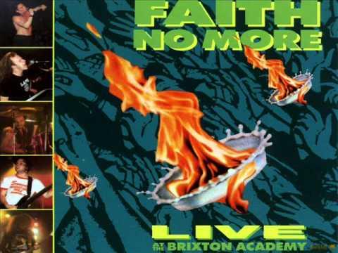 Faith No More - The Cowboy Song
