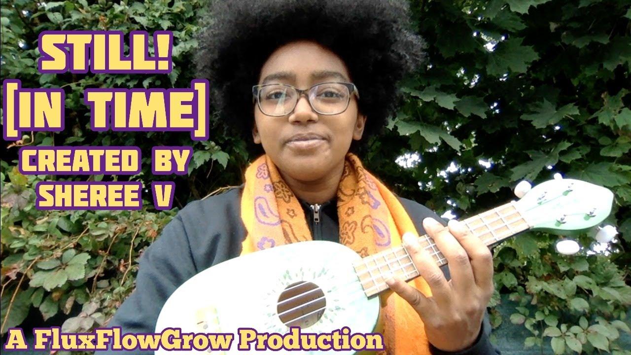 Soul Dance Co & Sheree V. Campbell & Naja Newell