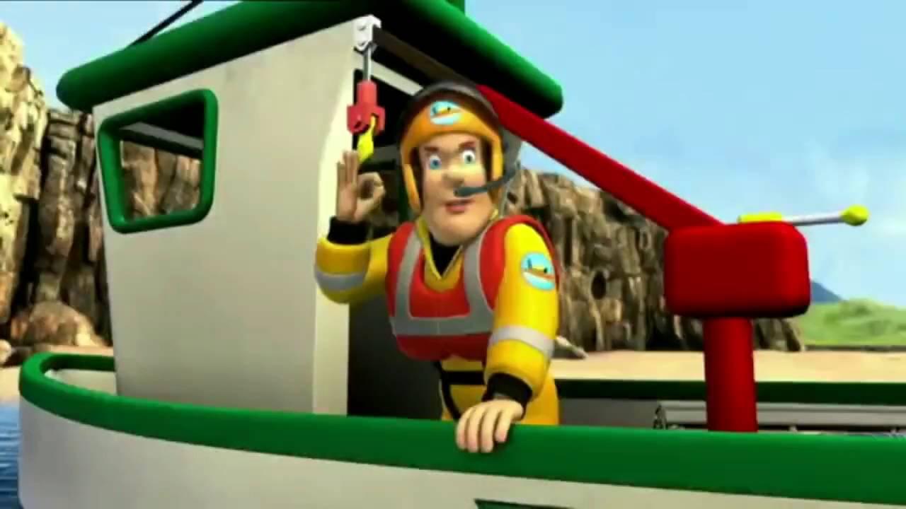 Brandweerman Sam Garage : Brandweerman sam dutch youtube