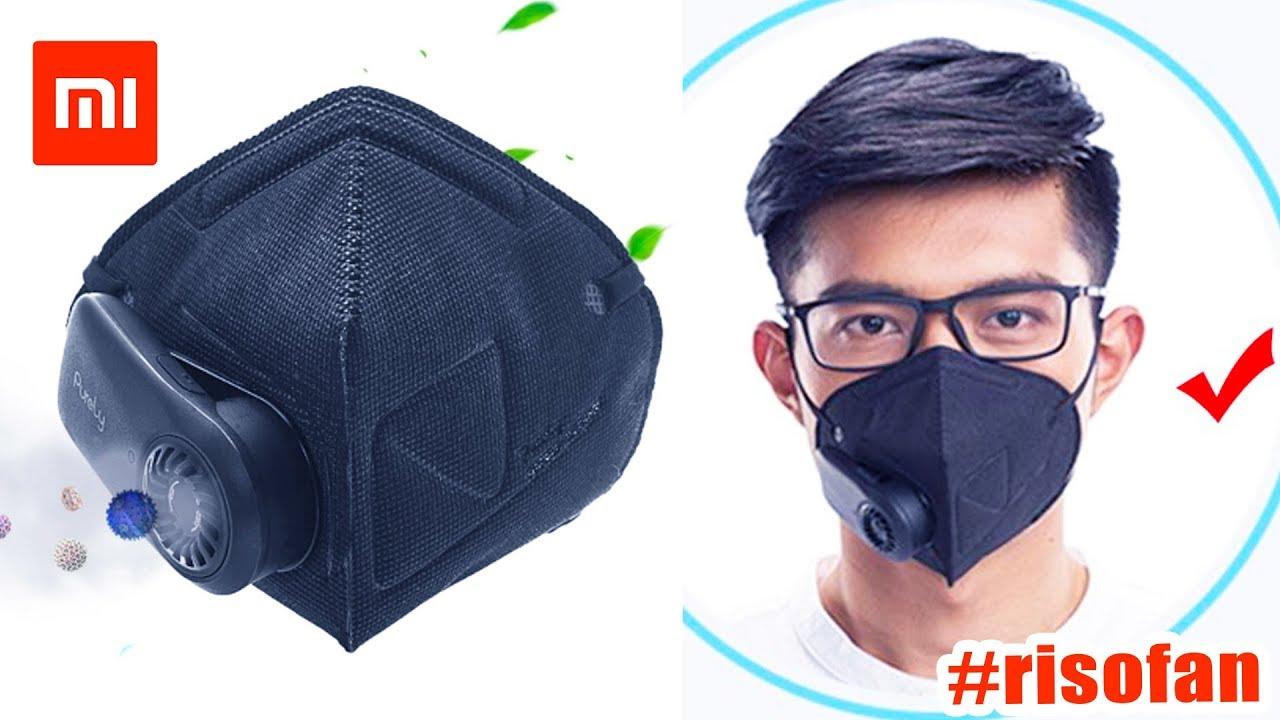 Le Monde Des Masques Anti Pollution Comparatif Masques