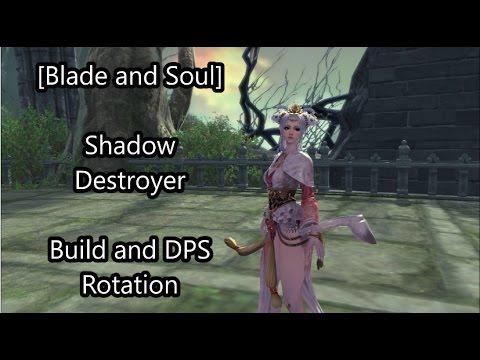 Image Result For Build Destroyer Blade And Soul