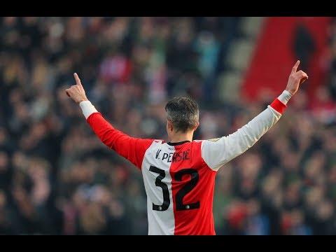 Samenvatting | Feyenoord - Heracles Almelo 2017-2018