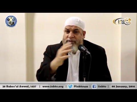 Prophet Noah`s Last Words || Sh  Karim AbuZaid
