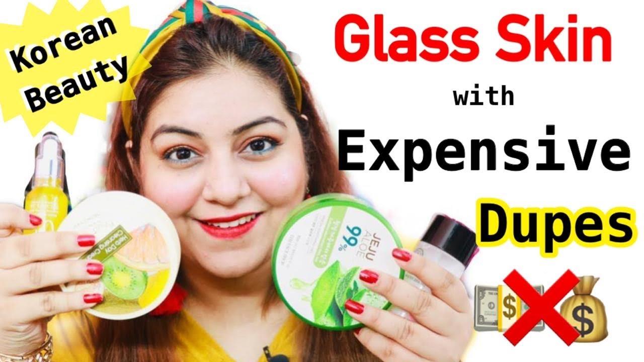 Korean Skin Care Routine for GLASS SKIN #SpoylBeauty SPOYL OFFER  JSuper  Kaur