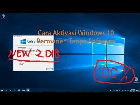 aktivasi windows 8.1 2018